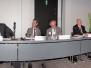 """Conférence """"Élections 2014 : quels enjeux pour la Wallonie ?"""""""