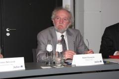 M. André Dumoulin