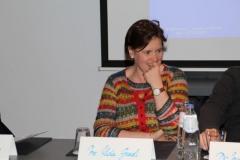 Mme Alda Gréoli