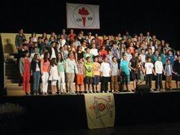Fête laïque 2014